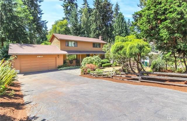 20863 2nd Place SW, Normandy Park, WA 98166 (#1643006) :: Urban Seattle Broker