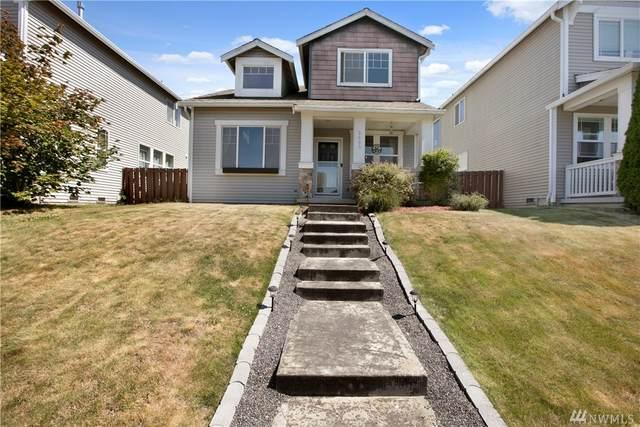 2603 87th Ave NE, Lake Stevens, WA 98258 (#1643039) :: Better Properties Lacey