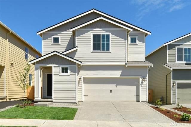 1406 W 15th Ave, La Center, WA 98629 (#1643046) :: Costello Team