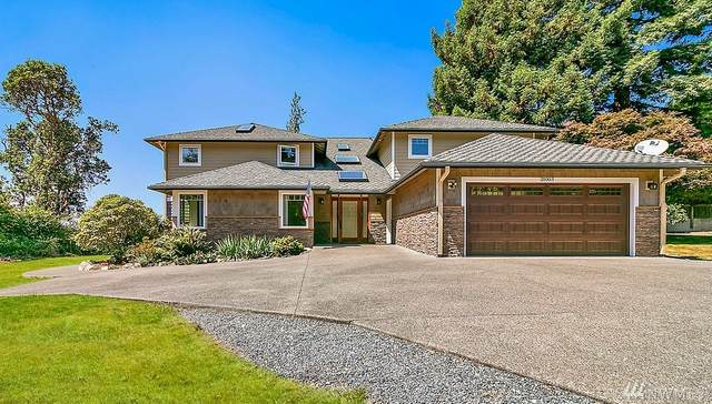 21003 Marine View Dr SW, Normandy Park, WA 98166 (#1643050) :: Better Properties Lacey