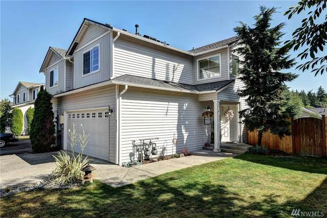 6118 209th St Ne B, Arlington, WA 98223 (#1643075) :: Better Properties Lacey
