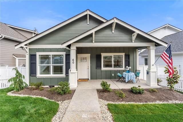 60 E Cedarland Lane, Allyn, WA 98524 (#1643079) :: Ben Kinney Real Estate Team