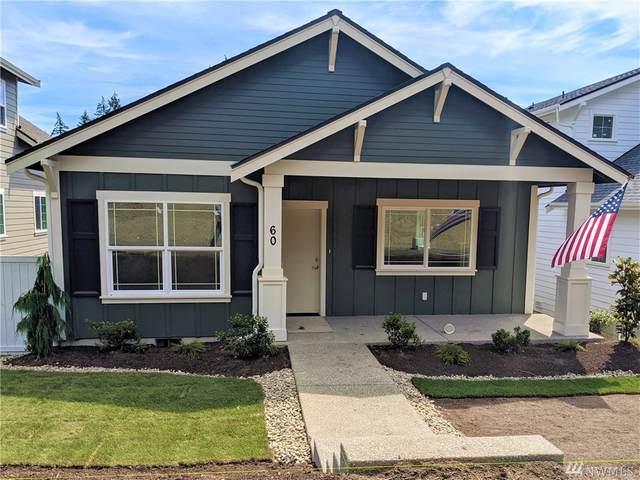 60 E Cedarland Lane, Allyn, WA 98524 (#1643079) :: Capstone Ventures Inc