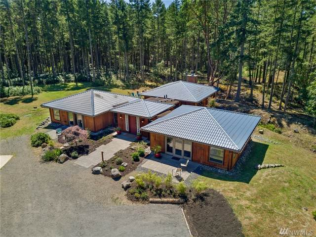 4770 Roche Harbor Road, Friday Harbor, WA 98250 (#1643080) :: Becky Barrick & Associates, Keller Williams Realty