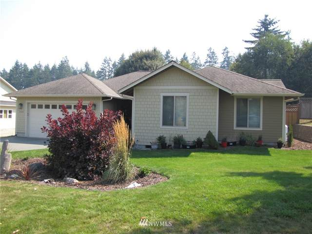1015 Dunker Drive, Port Angeles, WA 98362 (#1643099) :: Better Homes and Gardens Real Estate McKenzie Group