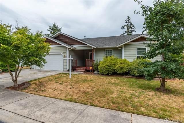 2296 SW Rosario Place, Oak Harbor, WA 98277 (#1643100) :: Ben Kinney Real Estate Team