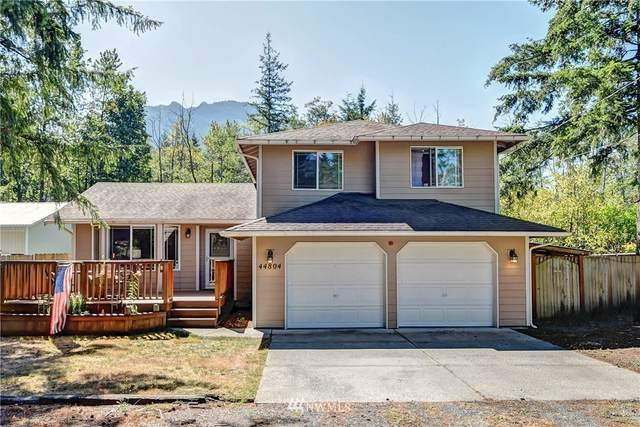 44804 179th Place SE, Gold Bar, WA 98251 (#1643138) :: Ben Kinney Real Estate Team