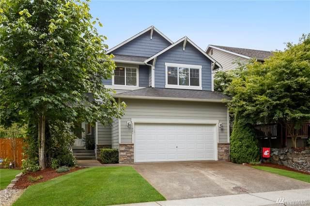 11841 SE 176th Ct, Renton, WA 98058 (#1643146) :: Lucas Pinto Real Estate Group