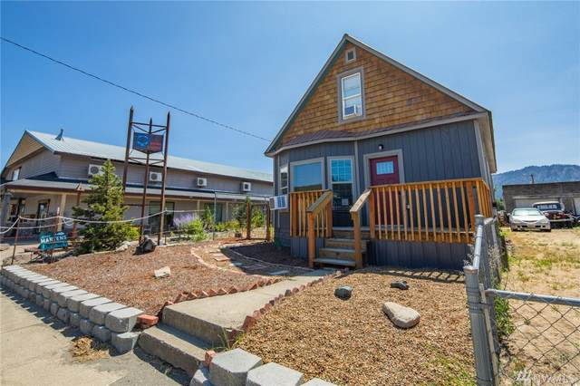 410 E First St, Cle Elum, WA 98922 (#1643170) :: Better Properties Lacey