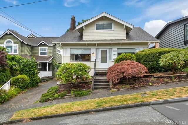 4340 30th Ave W, Seattle, WA 98199 (#1643185) :: Alchemy Real Estate