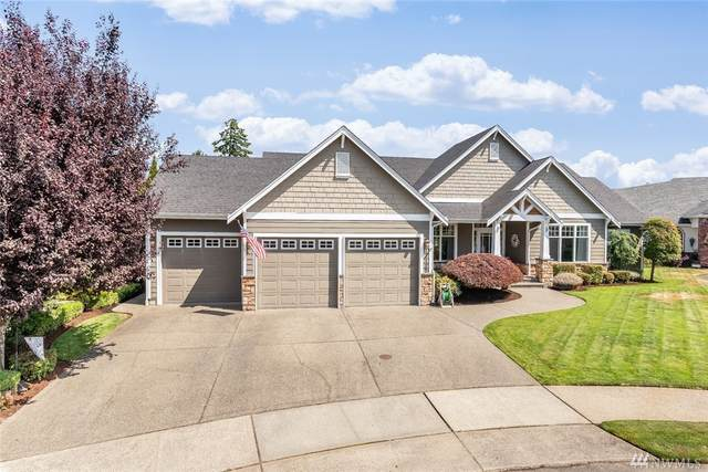 17125 140th Ave E, Puyallup, WA 98374 (#1643202) :: Commencement Bay Brokers