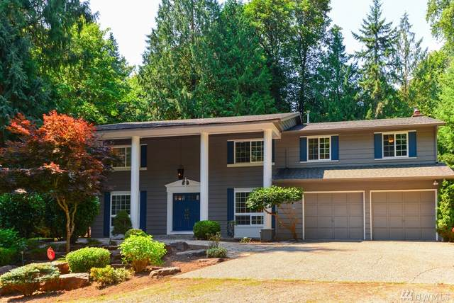 18701 SE 60th Street, Issaquah, WA 98027 (#1643210) :: Becky Barrick & Associates, Keller Williams Realty