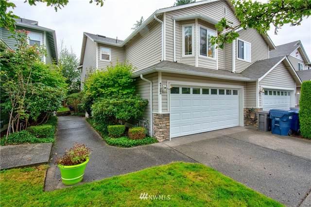 4128 214th Street SW A, Mountlake Terrace, WA 98043 (#1643226) :: KW North Seattle