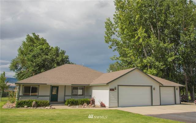 250 Oasis Lane, Ellensburg, WA 98926 (#1643235) :: Alchemy Real Estate