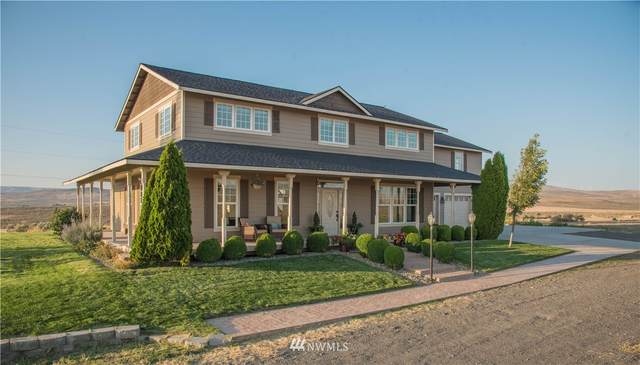 21 Bonanza Drive, Ellensburg, WA 98926 (#1643250) :: Pickett Street Properties