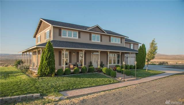 21 Bonanza Drive, Ellensburg, WA 98926 (#1643250) :: Better Homes and Gardens Real Estate McKenzie Group