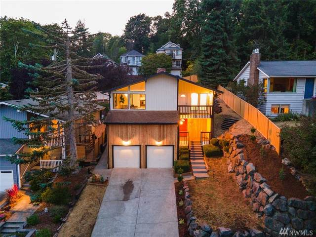 4517 50th Ave SW, Seattle, WA 98116 (#1643265) :: Better Properties Lacey