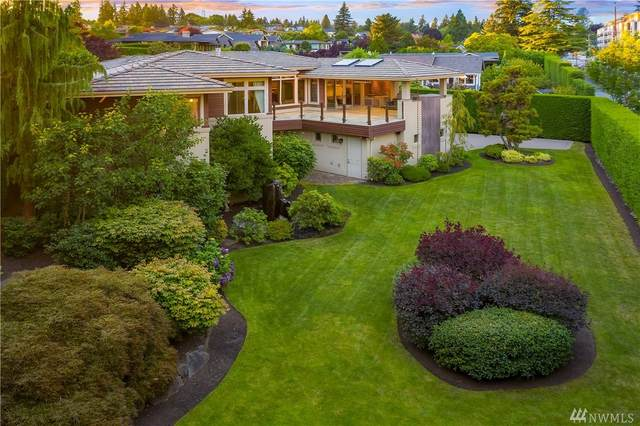 903 Belfair Road, Bellevue, WA 98004 (#1643266) :: Pacific Partners @ Greene Realty