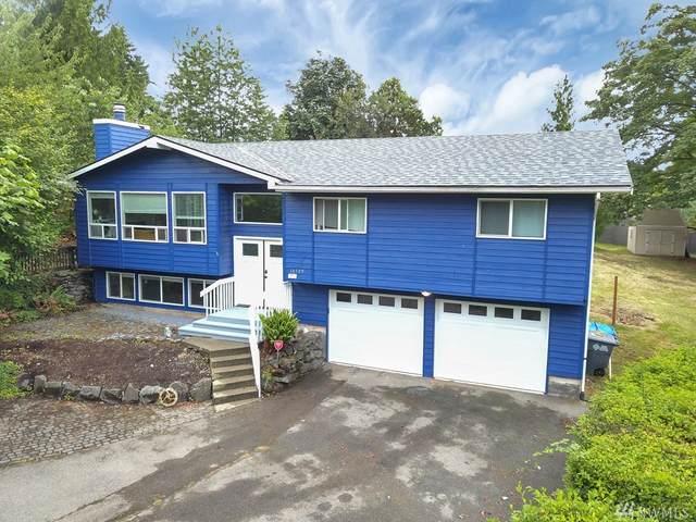 16509 35th St Ct E, Lake Tapps, WA 98391 (#1643273) :: Better Properties Lacey
