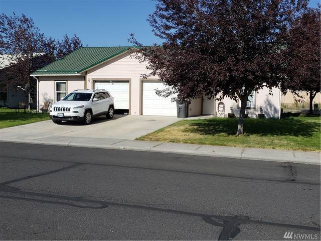 231 K Street NE, Ephrata, WA 98823 (#1643276) :: Real Estate Solutions Group