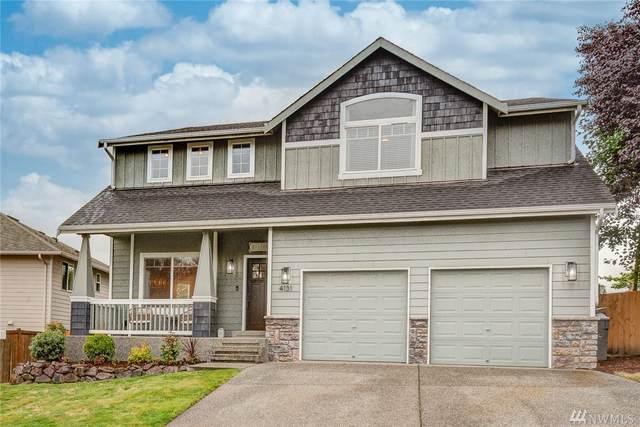 4131 142nd Street Se, Mill Creek, WA 98012 (#1643286) :: Better Properties Lacey