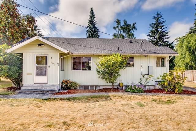 S Mullen Street, Tacoma, WA 98405 (#1643287) :: Icon Real Estate Group