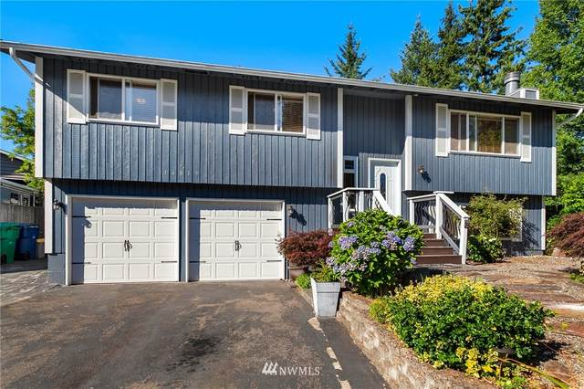 16819 22nd Avenue SE, Bothell, WA 98012 (#1643290) :: Pacific Partners @ Greene Realty