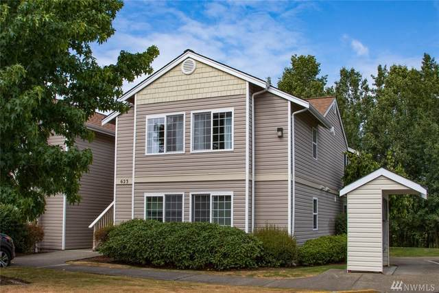 623 W Horton Way #212, Bellingham, WA 98226 (#1643296) :: Real Estate Solutions Group