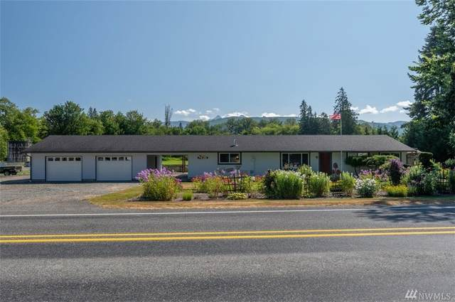 2022 Valley Highway, Deming, WA 98244 (#1643299) :: Engel & Völkers Federal Way