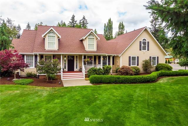 Rich Road SE, Olympia, WA 98501 (#1643306) :: Ben Kinney Real Estate Team