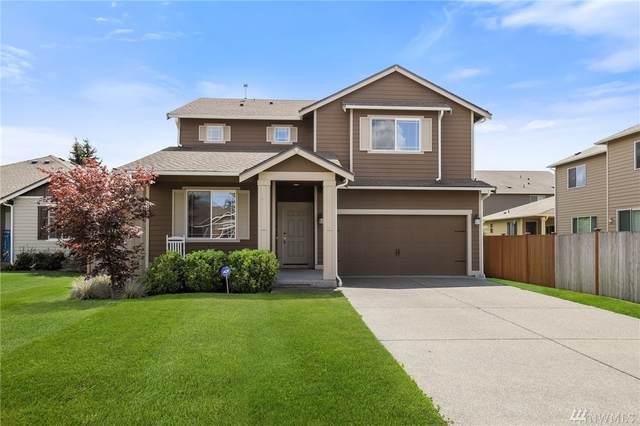 2110 184th St Ct E, Spanaway, WA 98387 (#1643325) :: Better Properties Lacey