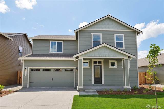 578 Marcie Lane N, Enumclaw, WA 98022 (#1643340) :: The Kendra Todd Group at Keller Williams