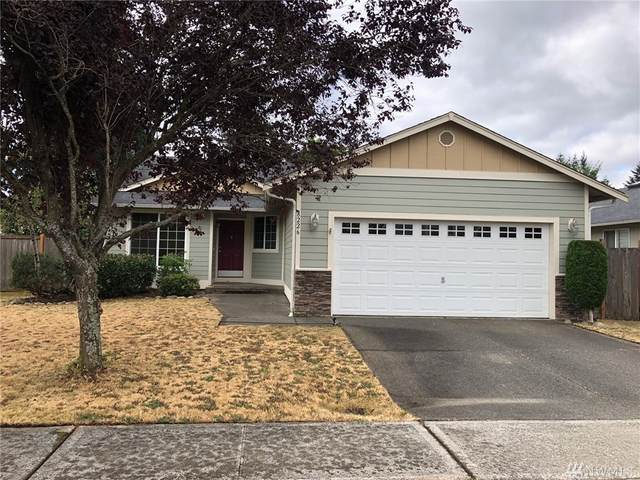 8226 186th St Ct E, Puyallup, WA 98375 (#1643342) :: Commencement Bay Brokers