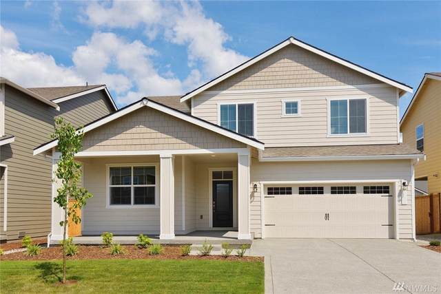 601 Carrie Dr E, Enumclaw, WA 98022 (#1643344) :: The Kendra Todd Group at Keller Williams