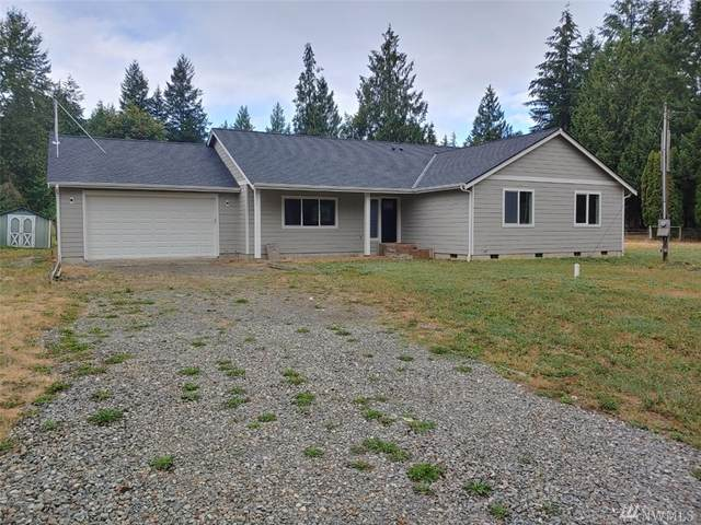 14614 274th Ave E, Buckley, WA 98321 (#1643345) :: Better Properties Lacey