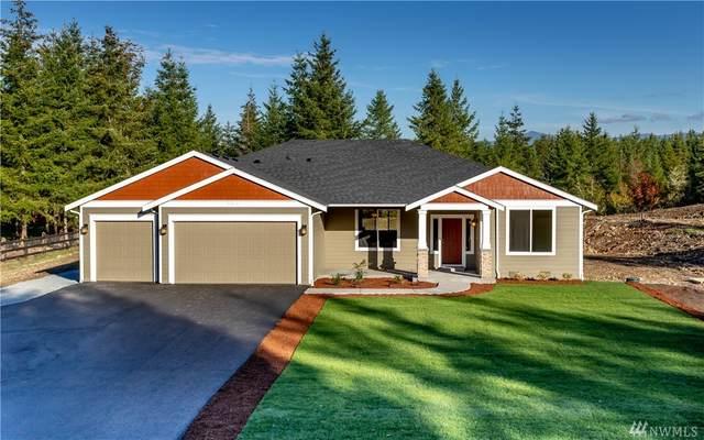 21308 118th Ave E, Graham, WA 98338 (#1643353) :: Better Properties Lacey