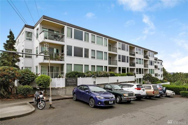 1111 S Atlantic St #110, Seattle, WA 98134 (MLS #1643366) :: Brantley Christianson Real Estate