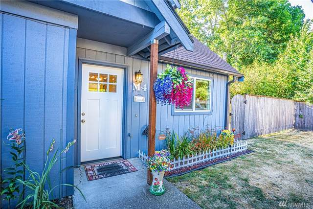 220 Israel Road M4, Tumwater, WA 98501 (#1643380) :: Real Estate Solutions Group