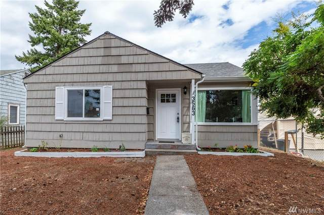 3563 E Howe St, Tacoma, WA 98404 (MLS #1643385) :: Brantley Christianson Real Estate