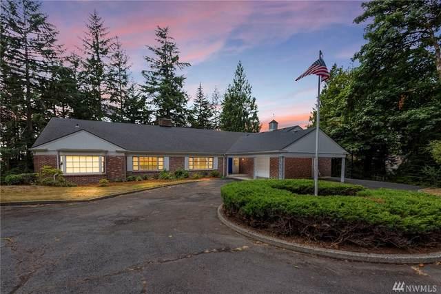 60 NE Summit Rd, Chehalis, WA 98532 (#1643393) :: Ben Kinney Real Estate Team