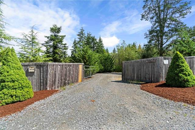 16848 173rd Lane SE, Rainier, WA 98576 (#1643407) :: Better Homes and Gardens Real Estate McKenzie Group