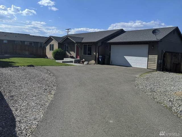 2059 Lasso Drive, Wenatchee, WA 98801 (#1643423) :: Better Homes and Gardens Real Estate McKenzie Group