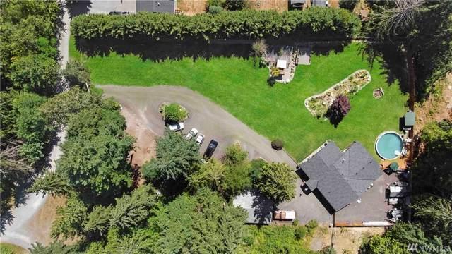 15014 279th Avenue E, Buckley, WA 98321 (#1643432) :: Ben Kinney Real Estate Team