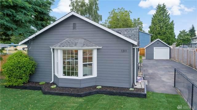 1311 E 56TH St, Tacoma, WA 98404 (#1643437) :: Commencement Bay Brokers