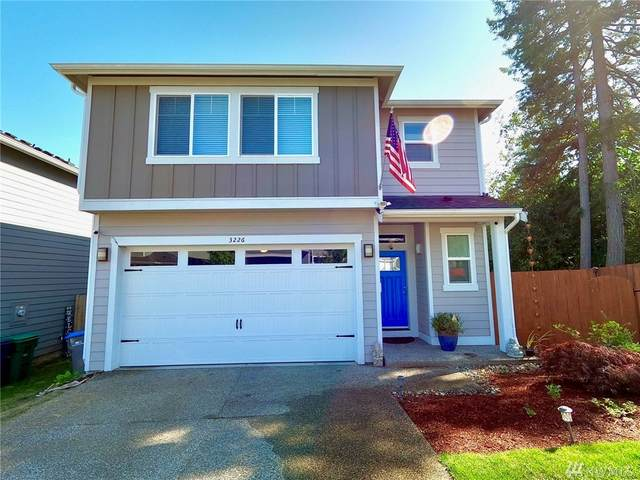3226 SE Andover Wy, Port Orchard, WA 98367 (#1643439) :: The Original Penny Team