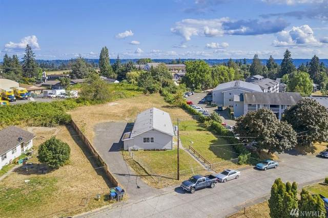2724 Maple Street, Bremerton, WA 98310 (#1643446) :: NextHome South Sound