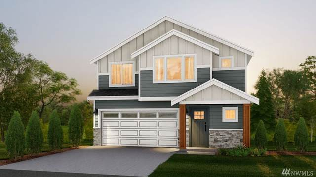 9903 19th Place SE, Lake Stevens, WA 98258 (#1643450) :: Better Properties Lacey