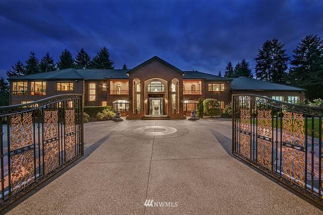 Bellevue, WA 98005 :: McAuley Homes