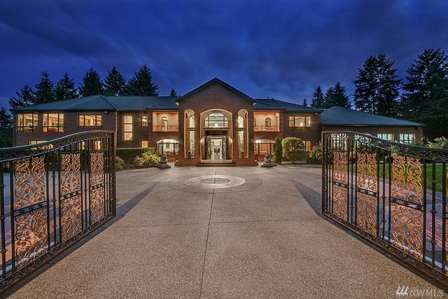 Bellevue, WA 98005 :: The Shiflett Group