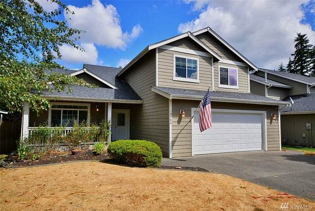 15786 104th Ave SE, Yelm, WA 98597 (#1643460) :: NW Home Experts